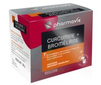 Curcumine + Bromélaïne à  JOUÉ-LÈS-TOURS