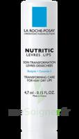 Nutritic Stick lèvres sèche sensibles 2 Etui/4,7ml à  JOUÉ-LÈS-TOURS