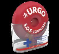 Urgo SOS Bande coupures 2,5cmx3m à  JOUÉ-LÈS-TOURS