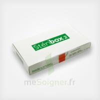 Stéribox Kit prévention et hygiène pour les toxicomanes avec seringues 100UI/ml à  JOUÉ-LÈS-TOURS