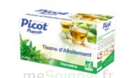 Picot Maman Tisane d'allaitement Verveine 20 Sachets à  JOUÉ-LÈS-TOURS