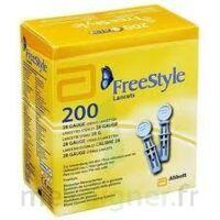 Freestyle Papillon Lancettes B/200 à  JOUÉ-LÈS-TOURS