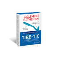 Clément Thékan Tire Tic Crochet B/2 à  JOUÉ-LÈS-TOURS