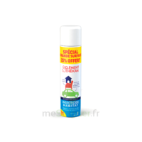 Clément Thékan Solution insecticide habitat Spray Fogger/300ml à  JOUÉ-LÈS-TOURS