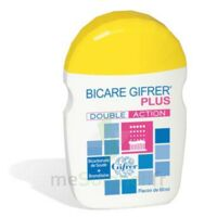 Gifrer Bicare Plus Poudre Double Action Hygiène Dentaire 60g à  JOUÉ-LÈS-TOURS