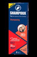 Gifrer Shampoux Shampooing 100ml à  JOUÉ-LÈS-TOURS