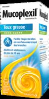 Mucoplexil 5 % Sirop édulcoré à La Saccharine Sodique Sans Sucre Adulte Fl/250ml à  JOUÉ-LÈS-TOURS