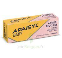 Apaisyl Baby Crème Irritations Picotements 30ml à  JOUÉ-LÈS-TOURS