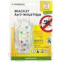 Arko Essentiel Bracelet anti-moustique enfant Multicolore à  JOUÉ-LÈS-TOURS