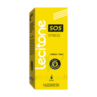 Lecitone SOS Stress Solution buccale Fl/15ml à  JOUÉ-LÈS-TOURS