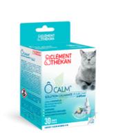 Clément Thékan Ocalm phéromone Recharge liquide chat Fl/44ml à  JOUÉ-LÈS-TOURS