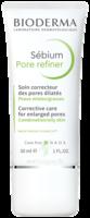 SEBIUM PORE REFINER Concentré correcteur pores dilatés T/30ml à  JOUÉ-LÈS-TOURS