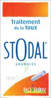 Boiron Stodal Granules Tubes/2 à  JOUÉ-LÈS-TOURS