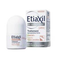 Etiaxil Aisselles Déodorant Confort + Roll-on/15ml à  JOUÉ-LÈS-TOURS
