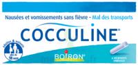 Boiron Cocculine Granules en récipient unidose Doses/6 à  JOUÉ-LÈS-TOURS