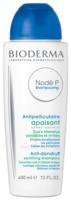 NODE P Shampooing antipelliculaire apaisant Fl/400ml à  JOUÉ-LÈS-TOURS