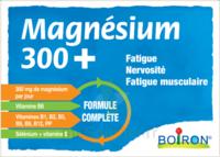 Boiron Magnésium 300+ Comprimés B/80 à  JOUÉ-LÈS-TOURS
