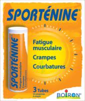Boiron Sportéine 33 Comprimés à  JOUÉ-LÈS-TOURS