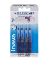 Inava Brossettes Mono-compact Violet  Iso5 1,8mm à  JOUÉ-LÈS-TOURS