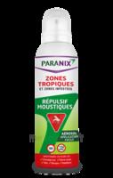 Paranix Moustiques Lotion Zones Tropicales Aérosol/125ml à  JOUÉ-LÈS-TOURS