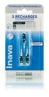 Inava Brossettes Recharges Noir  Iso 0- 0,6mm à  JOUÉ-LÈS-TOURS