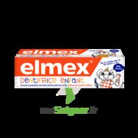 Elmex Enfant Pâte Dentifrice Dent De Lait 50ml à  JOUÉ-LÈS-TOURS