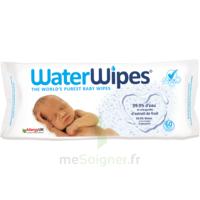 Waterwipes Lingette Nettoyante Bébé B/60 à  JOUÉ-LÈS-TOURS