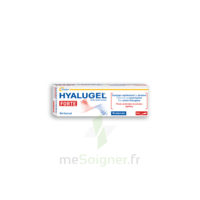 Hyalugel Forte Gel Buccal T/8ml à  JOUÉ-LÈS-TOURS
