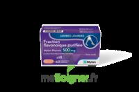Fraction Flavonoique Mylan Pharma 500mg, Comprimés à  JOUÉ-LÈS-TOURS