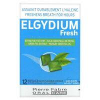 Elgydium Fresh Pocket 12 Pastilles à  JOUÉ-LÈS-TOURS