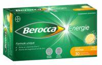 BEROCCA ENERGIE Comprimés effervescents orange B/30 à  JOUÉ-LÈS-TOURS