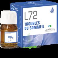 Lehning L72 Solution Buvable En Gouttes 1fl/30ml à  JOUÉ-LÈS-TOURS