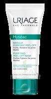 HYSEAC Masque peel-off doux Fl/100ml à  JOUÉ-LÈS-TOURS
